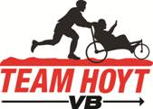 Team Hoyt VB logo