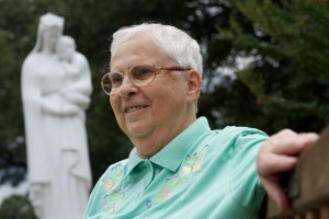sister mary june 2010