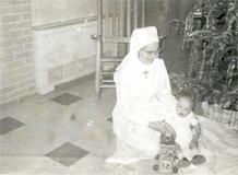 sister_with_kindergarten