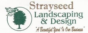 Strayseed Logo