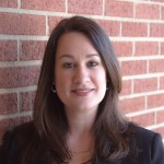 Shannon Edsall is the new director of operational support.