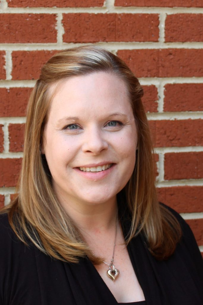 Liz McCuean is the director of nursing for St. Mary's Home and The Albero House.